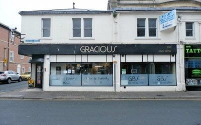 Gracious Beauty Studio