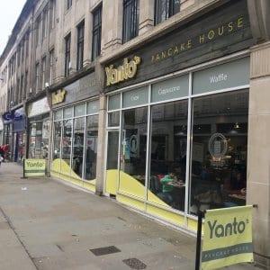 Northgate Street Gloucester Bid Business Improvement
