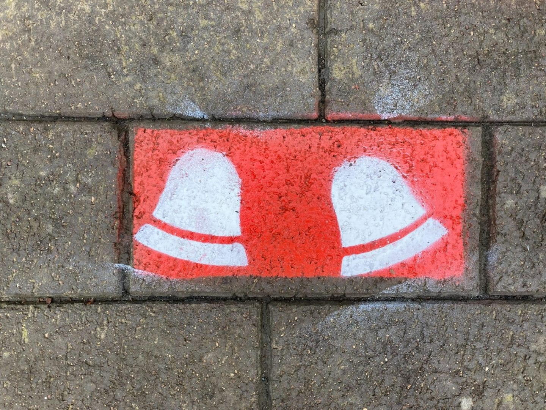 street art gloucester