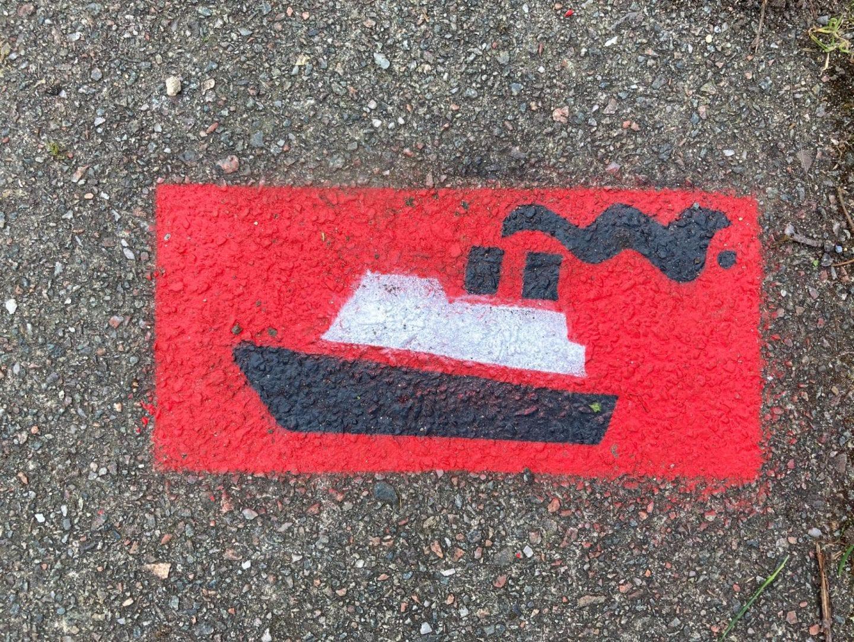 gloucester street art