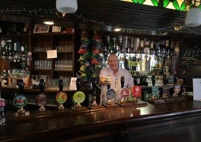 Martyn Penn (owner), Dick Whittington, 100 Westgate Street, Gloucester
