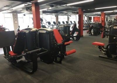 Snap Fitness, Northgate Street, Gloucester
