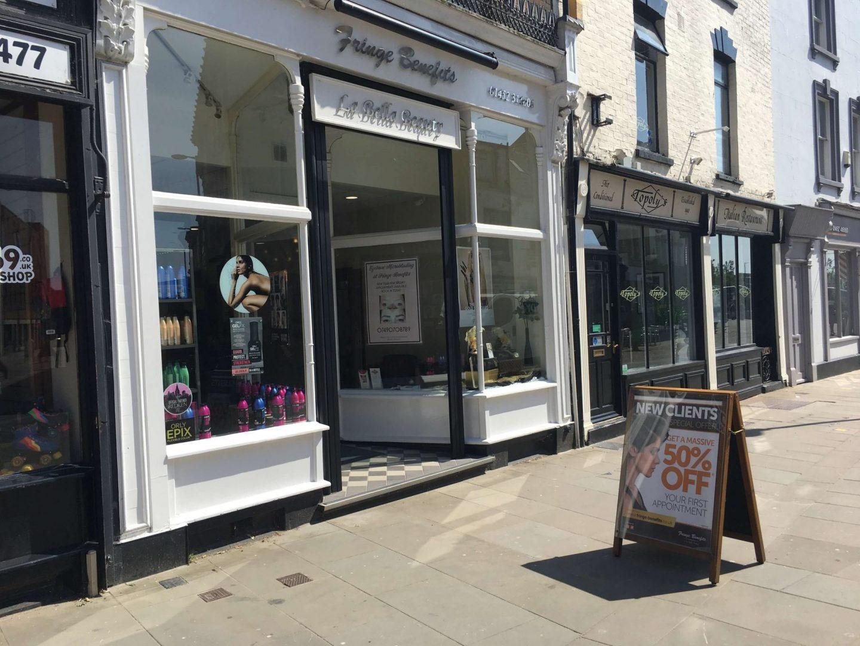 Fringe Benefits Gloucester