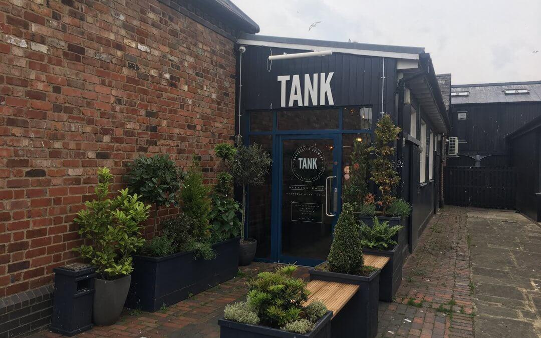 Business in focus – TANK Gloucester