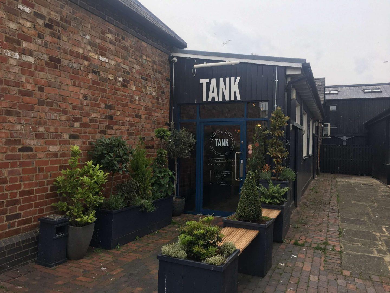 TANK, Gloucester