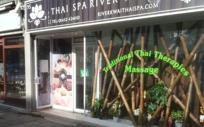 River Kwai Thai Spa