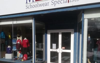 Monkhouse Schoolwear Specialists