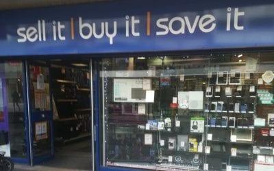 Sell it, Buy it, Save it