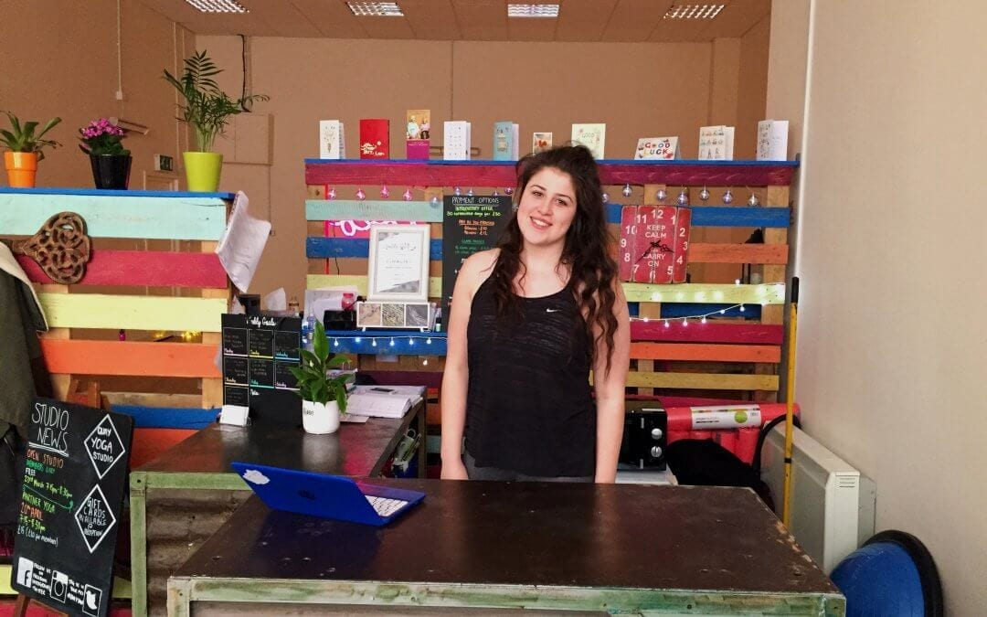 Business in focus: Quay Yoga Studio