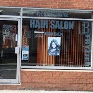 Meg B Hairdressers Southgate Street Gloucester Four Gates