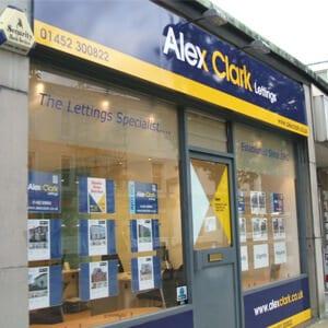 Alex Clark Letting Northgate Street Gloucester Four Gates
