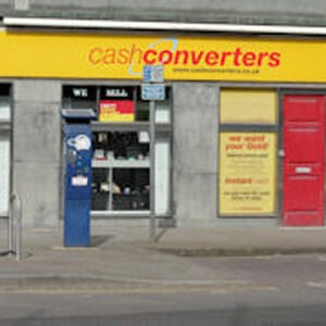 Cash Converters Northgate Street Gloucester Four Gates