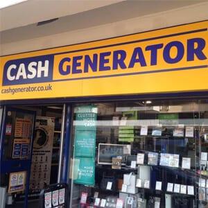 Cash Generator Northgate Street Gloucester Four Gates