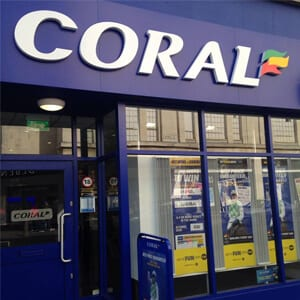 Coral Northgate Street Gloucester Four Gates