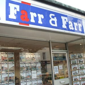 Farr & Farr Northgate Street Gloucester Four Gates