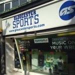 Gloucester Sports NorthgateStreet Gloucester Four Gates
