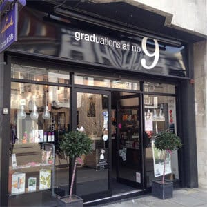 Graduatins No.9 Northgate Street Gloucester Four Gates