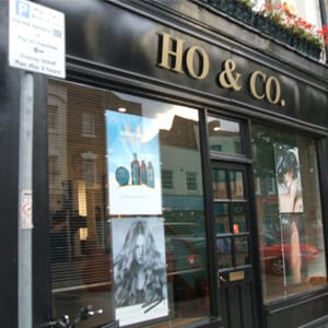 Ho&Co Northgate Street Gloucester Four Gates