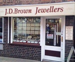 J.D.Brown Jewellers