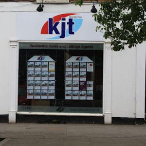 KJT Lettings Northgate Street Gloucester Four Gates