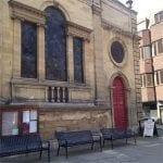 St John's Methodist Church Northgate Street Gloucester Four Gates