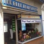 The Blue Thai Kitchen Northgate Street Gloucester Four Gates