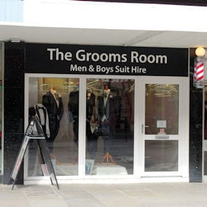 The Grooms Room Northgate Street Gloucester Four Gates