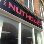 The Nuthouse Northgate Street Gloucester Four Gates