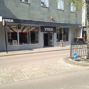YMCA Northgate Street Gloucester Four Gates