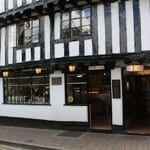 Ye Olde Restaurant & Fish Shoppe Northgate Street Gloucester Four Gates