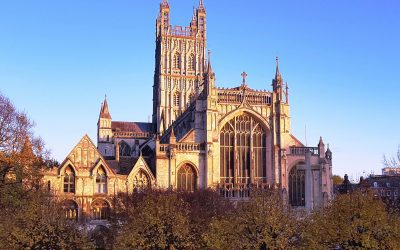 Things to do in Gloucester this September