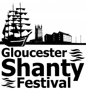 Gloucester sea shanty festival
