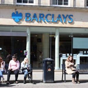 Barclays PLC Southgate Street Gloucester Four Gates