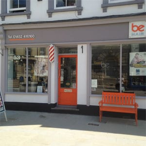 Be Hair Southgate Street Gloucester Four Gates