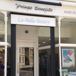 Fringe Benefits Southgate Street Gloucester Four Gates