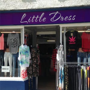 Little Dress Southgate Street Gloucester Four Gates