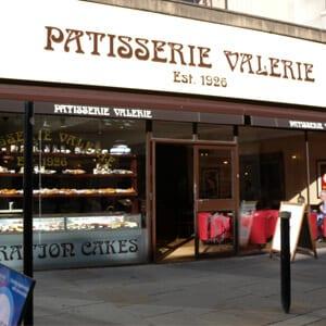 Patisserie Valerie Southgate Street Gloucester Four Gates