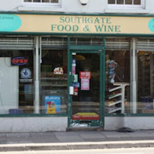 Southgate Food and Wine Southgate Street Gloucester Four Gates