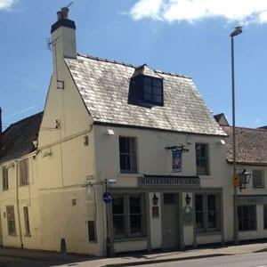Whitesmith Arms Southgate Street Gloucester Four Gates