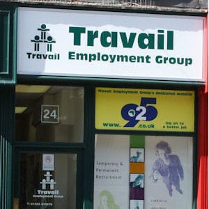 Travail Southgate Street Gloucester Four Gates