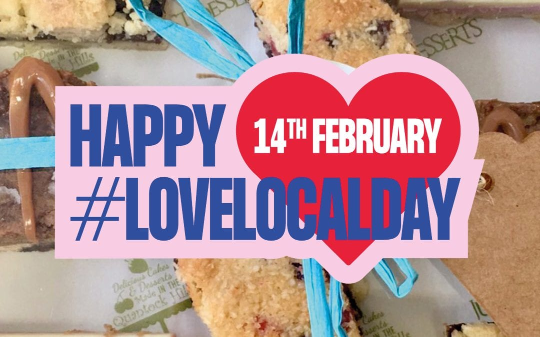 18 Local Businesses in Gloucester have been nominated as most loved businesses for national Love Local Day