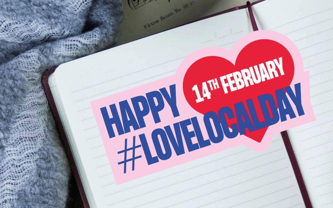 Love Local Day 2021