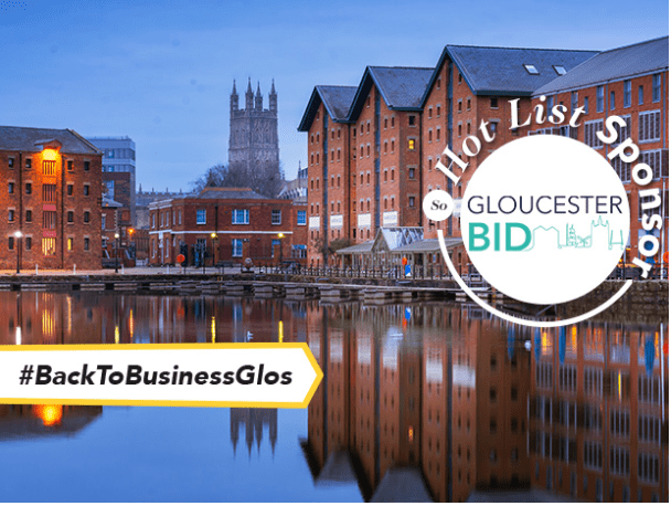 21 exciting things to look forward to in Gloucester in 2021