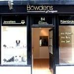 Bowdens Westgate Street Gloucester Four Gates