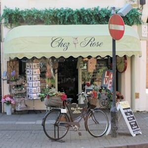 Chez Rose Westgate Street Gloucester Four Gates