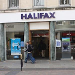 Halifax Westgate Street Gloucester Four Gates