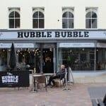 Hubble Bubble Westgate Street Gloucester Four Gates