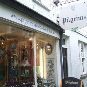 Pilgrims Westgate Street Gloucester Four Gates