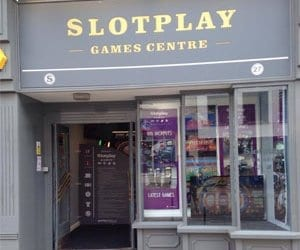Slotplay Games Centre