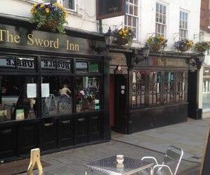 The Sword Inn